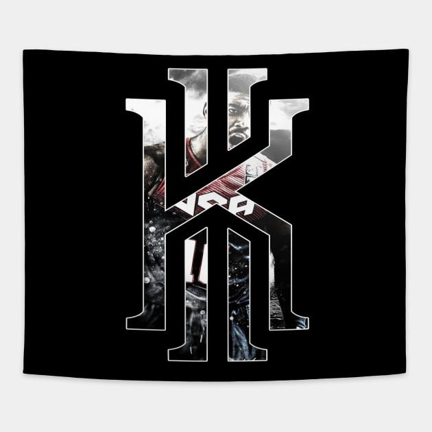 Kyrie Irving Logo & Free Kyrie Irving Logo.png Transparent.