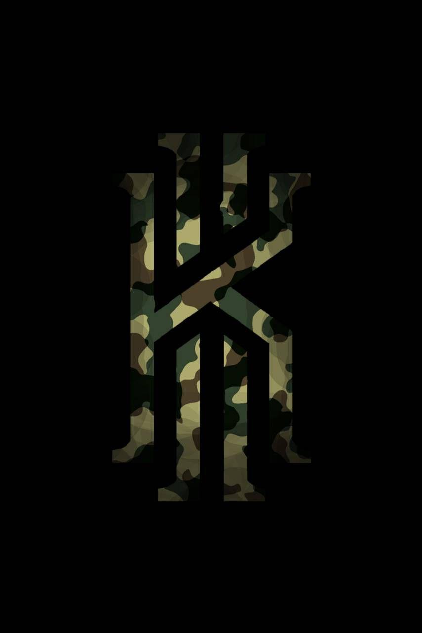 Kyrie Military Logo.