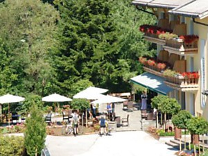 Information about golf hotel Hotel Garni Kranzbichlhof.