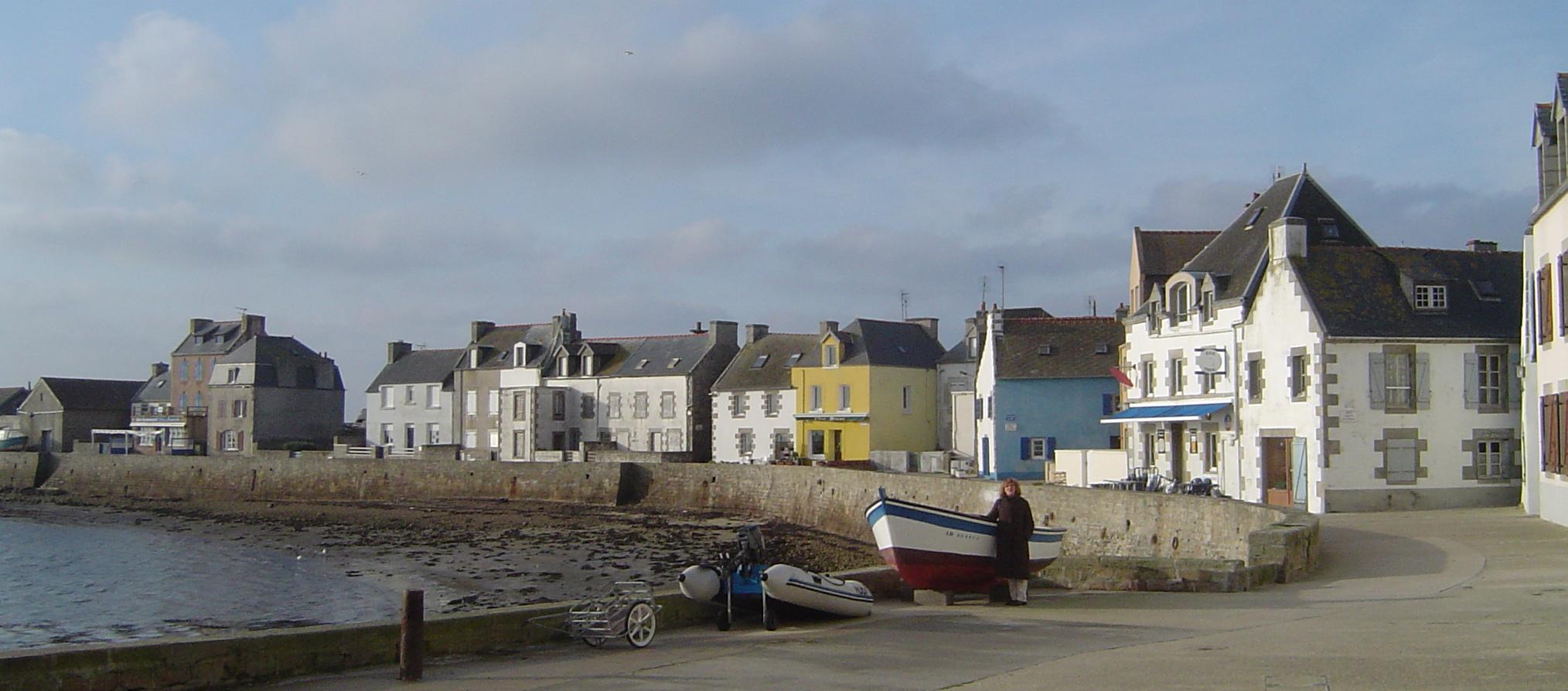Île de Sein.