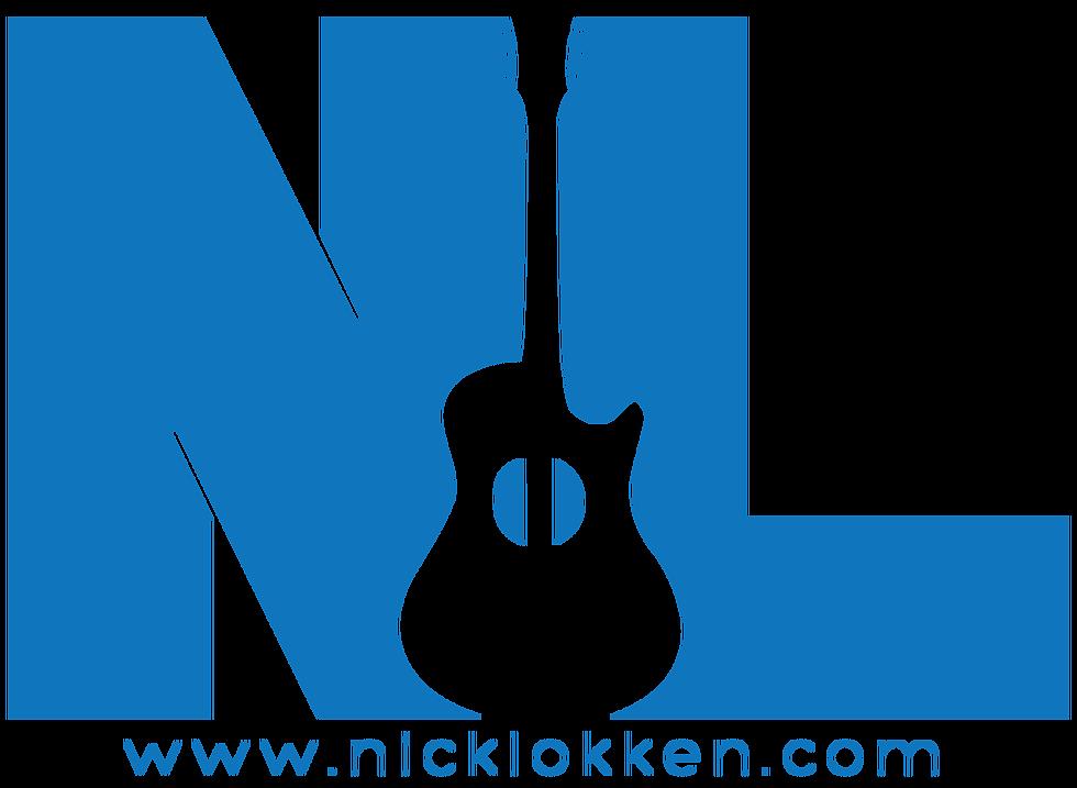 Nick Lokken.