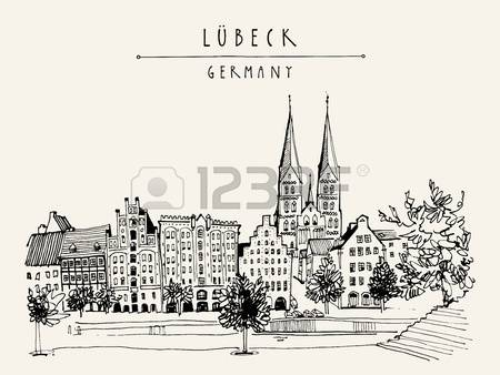 143 Lubeck Stock Vector Illustration And Royalty Free Lubeck Clipart.
