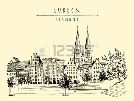 141 Lubeck Stock Vector Illustration And Royalty Free Lubeck Clipart.