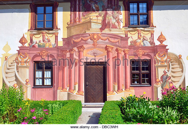 Bavarian Fairy Tales Stock Photos & Bavarian Fairy Tales Stock.