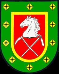 Liste der Wappen im Kreis Herzogtum Lauenburg.