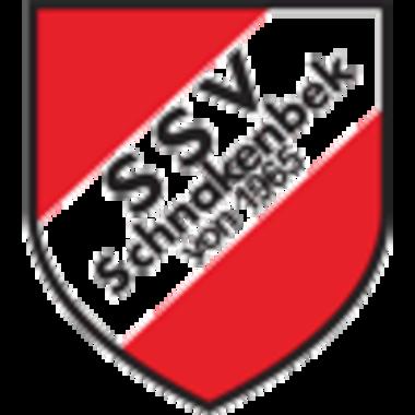 SG Schnakenbek/Lütau II.