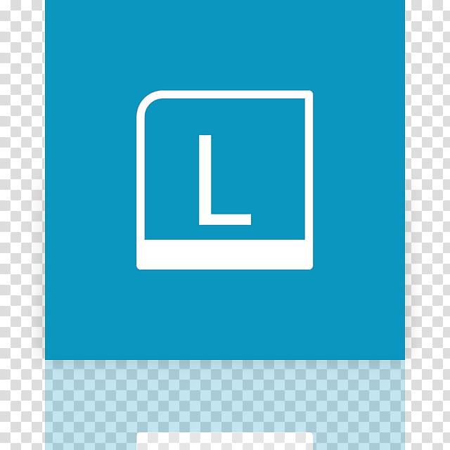 Metro UI Icon Set Icons, Lync alt_mirror, square white L.