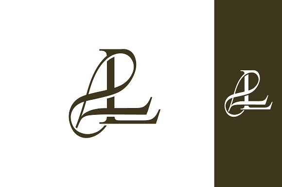 Luxury L Logo.
