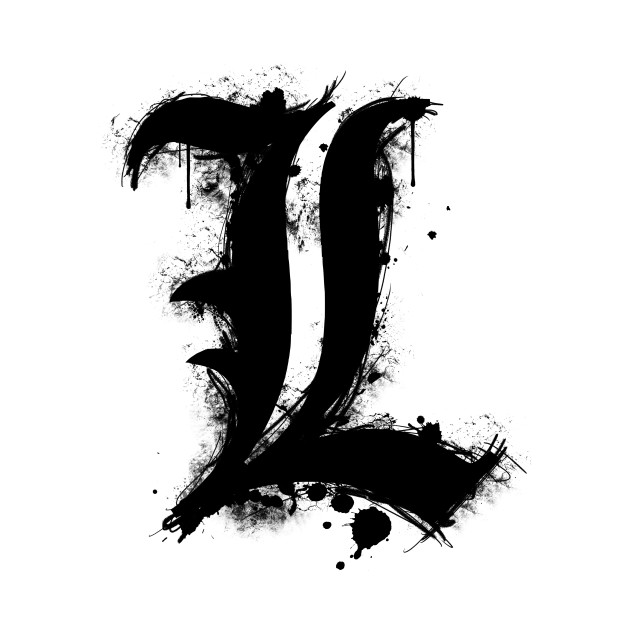 Death Note L.