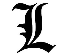 L (Death Note).