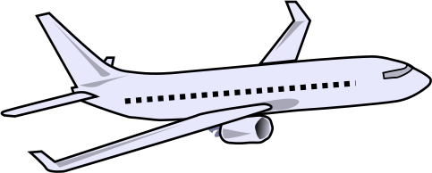 Airplane Clip Art Download.