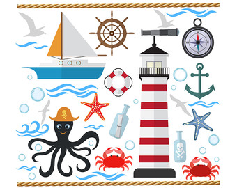 Sailboat clipart.