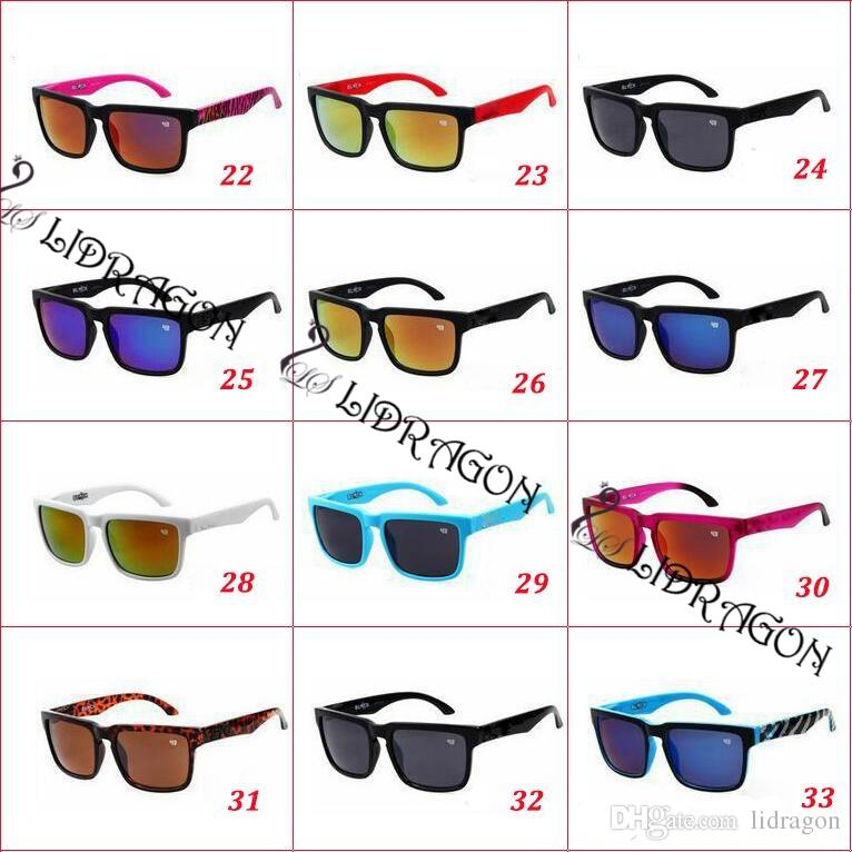 New Fashion Sunglasses Ken Block Helm Brand Cycling Sports Outdoor.