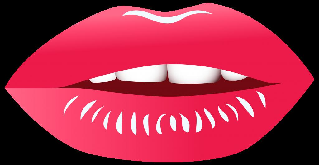 Datos sobre la boca que te sorprenderán.