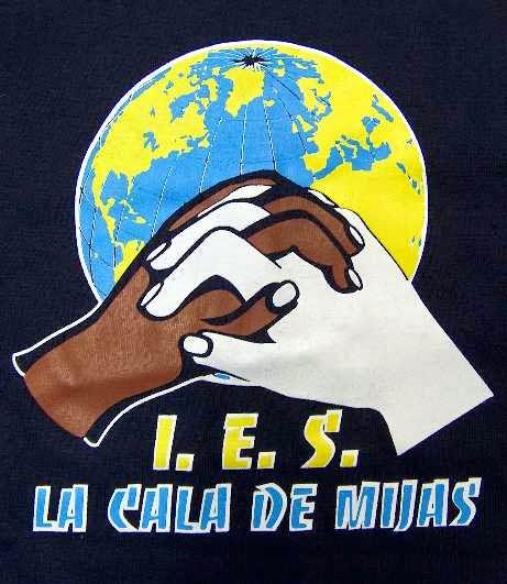 Biblioteca del IES La Cala de Mijas: Concursos 16.