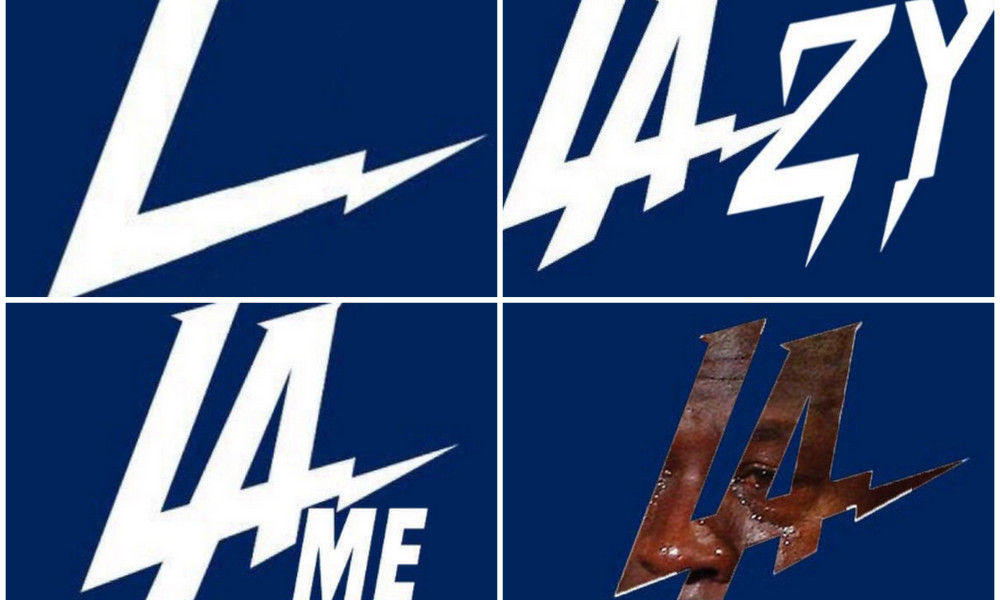 NFL news: Internet hilariously edits Los Angeles Chargers logo.