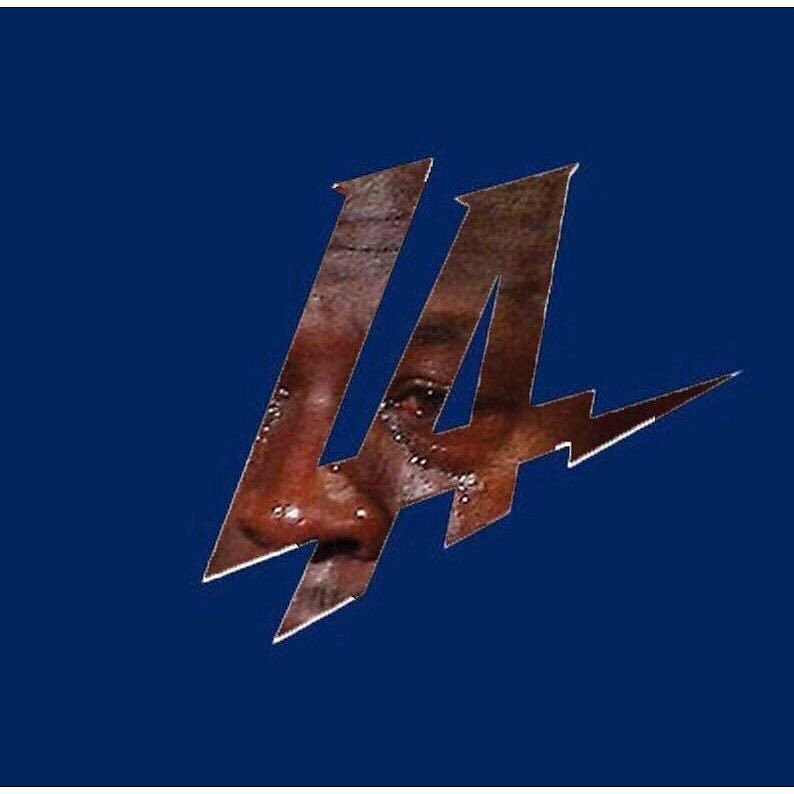 What you guys think of the LA Chargers new logo.