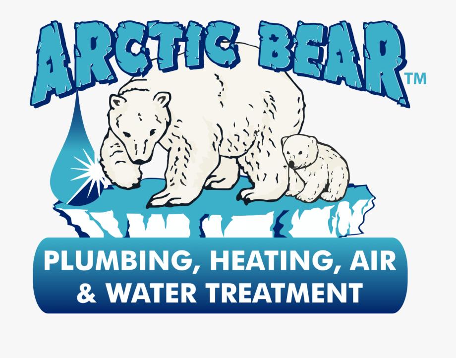 Polar Bear Clip Art #705352.
