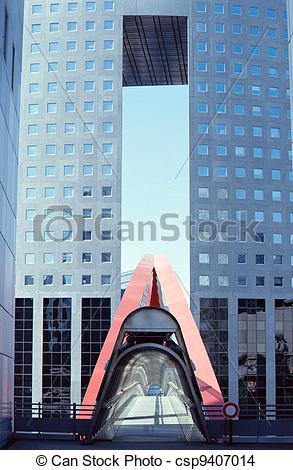 Stock Photo of Paris.