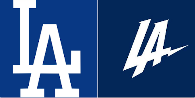 Dodgers News: Los Angeles Chargers Abandon Similar \'LA\' Logo.