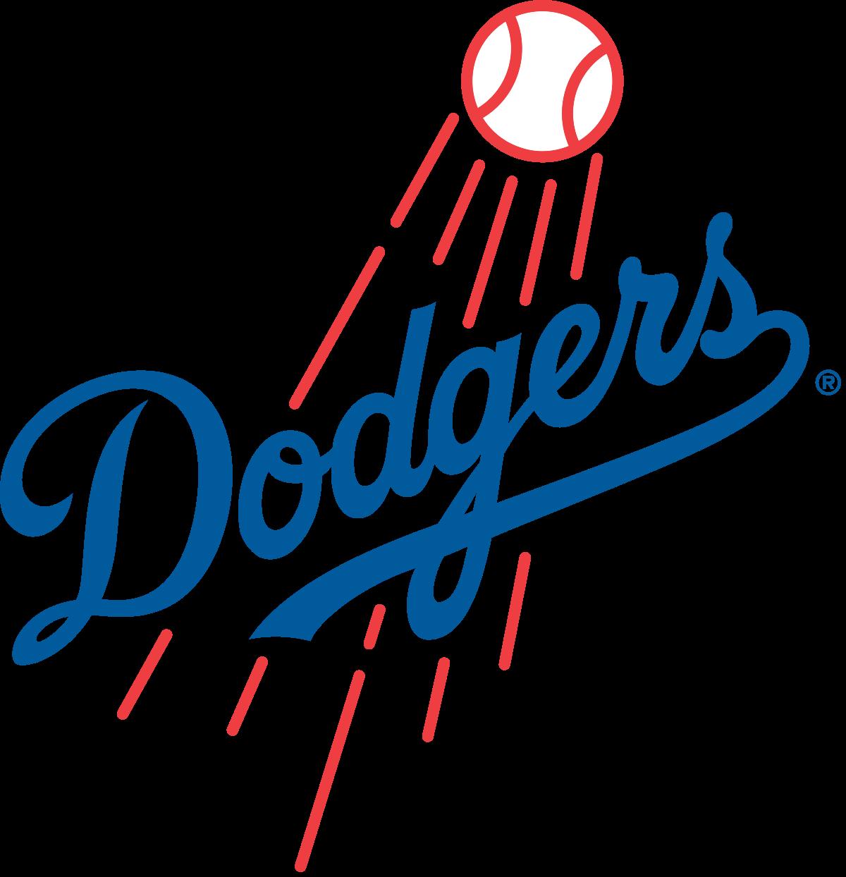 Los Angeles Dodgers.