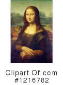 La Gioconda Clipart #1.
