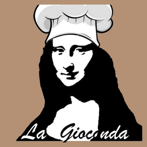 La Gioconda Pizzorante by Dishdash.co.uk.