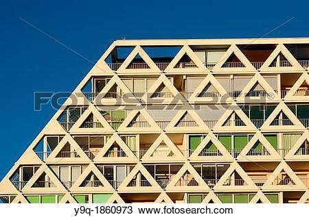 Stock Photo of France, Herault, La Grande.