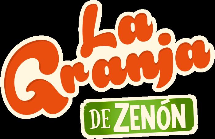 HD Personajes De La Granja De Zenon Transparent PNG Image Download.
