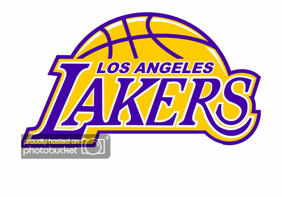 Los Angeles Lakers Free PNG Images & Clipart Download #2299331.