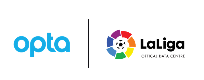 Opta to work with LaLiga as part of Perform data partnership.