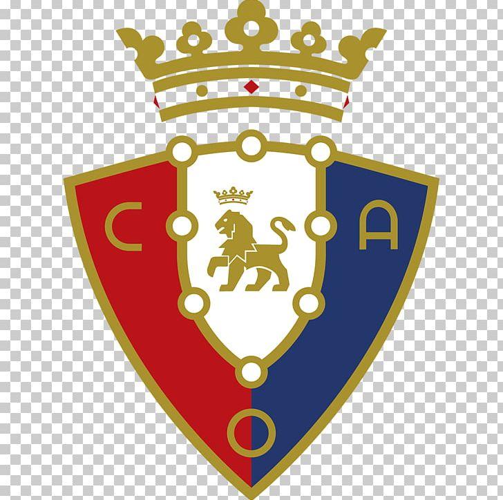CA Osasuna Spain Football Logo La Liga PNG, Clipart.