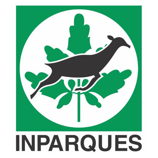 """Inparques Oficial on Twitter: """"Inauguración Puesto de Control."""