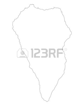 85 La Palma Stock Vector Illustration And Royalty Free La Palma.