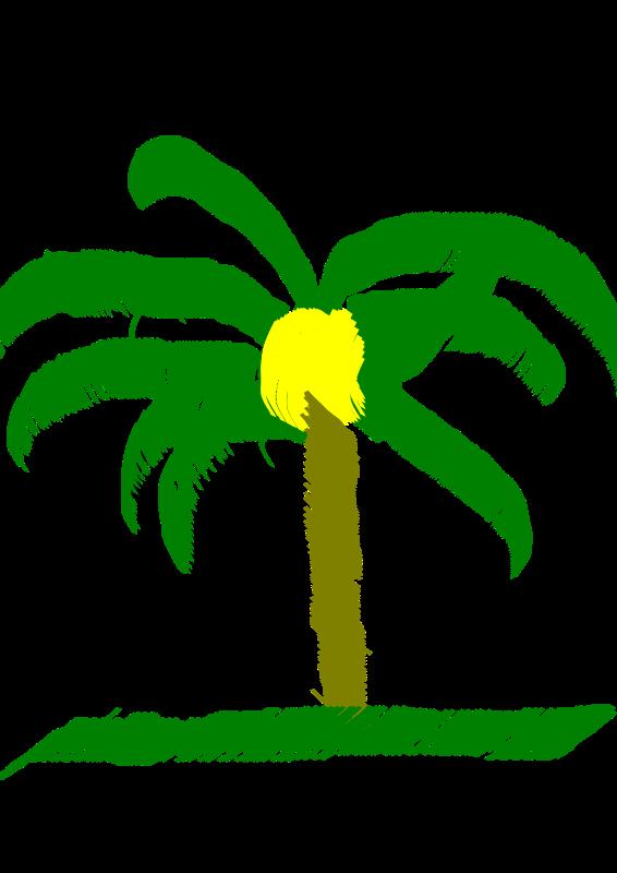 Palma Clip Art Download.