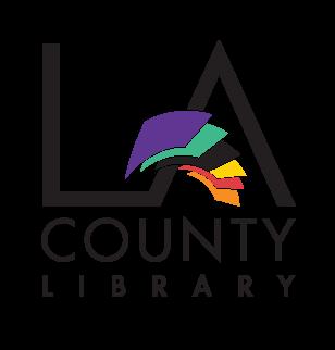 LA County Library.