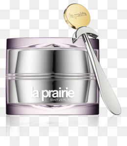 La Prairie Cellular Cream Platinum Rare PNG and La Prairie.