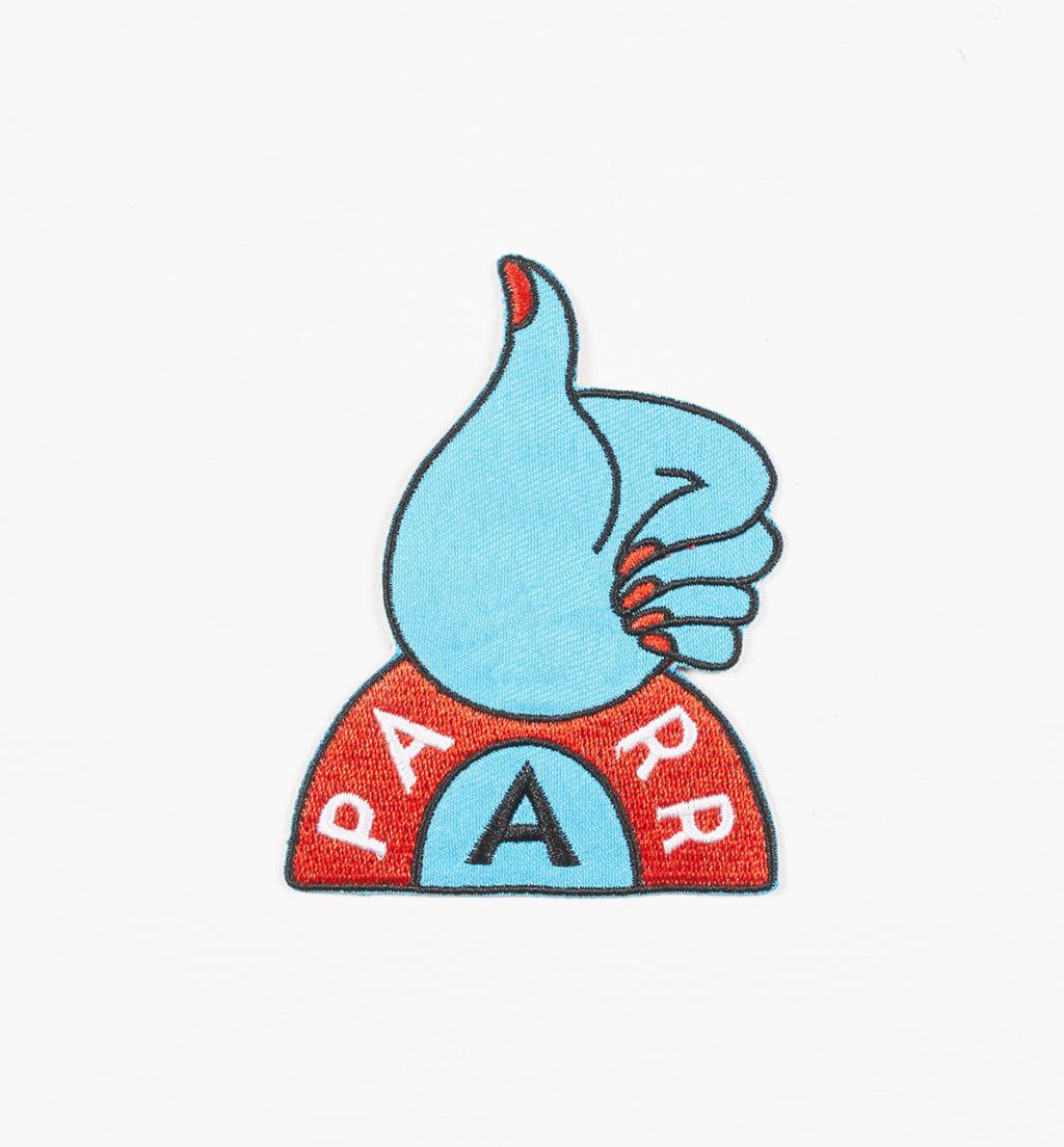 by Parra.