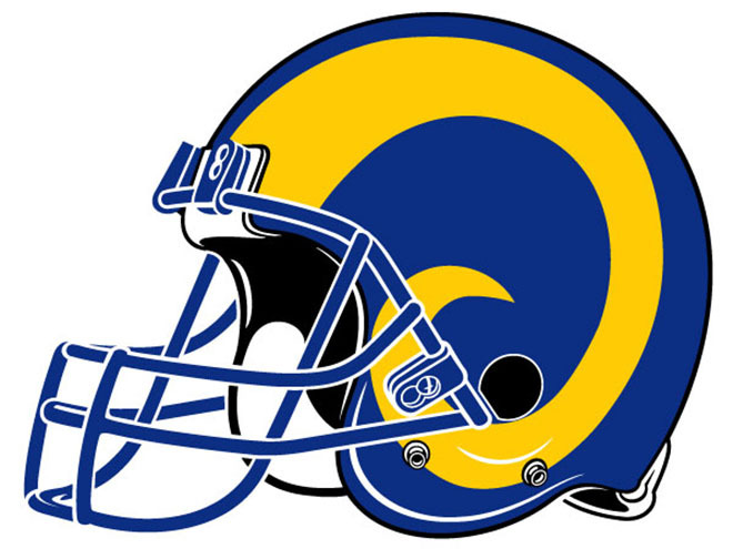 The five most important useless facts about the St. Louis Rams.