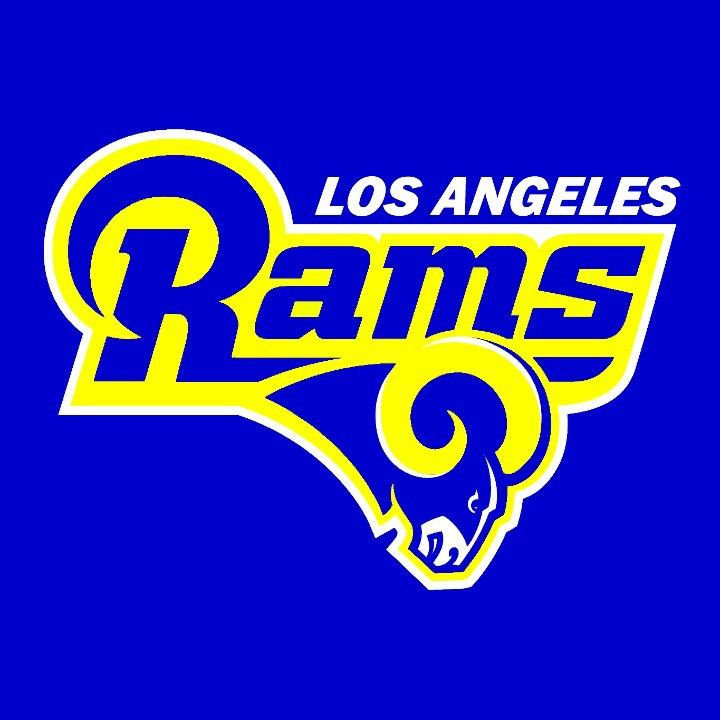 Los Angeles Rams: Newest Addition to the City of Angels.