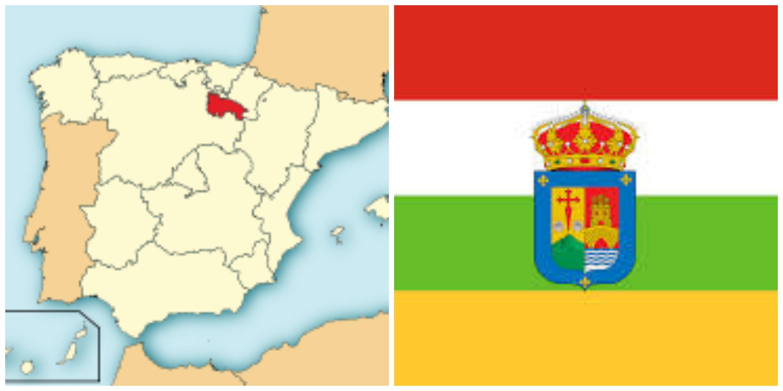 La Rioja and Logroño.