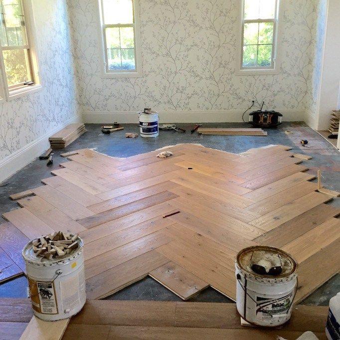 Best of Blog: Hardwood Flooring.