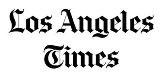 LA Times Logo.