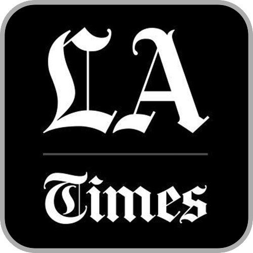 Amazon.com: Los Angeles Times.