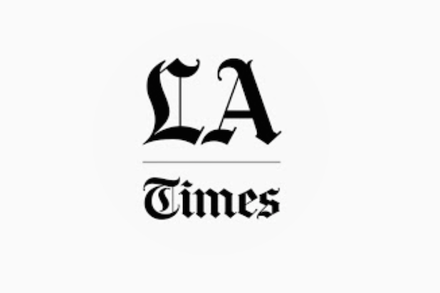 LA Times Rejects 'Groupthink,' Won't Join 300 Papers With Editorial.
