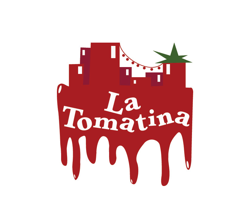 La Tomatina Rebranding on Behance.
