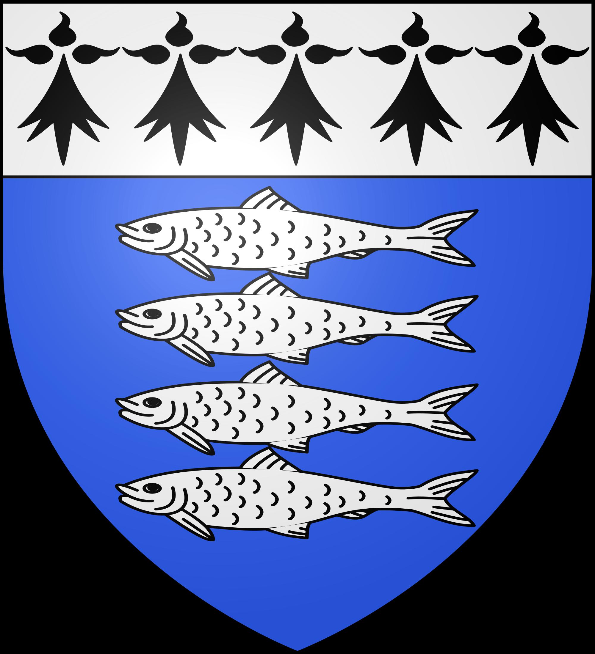 File:Blason ville fr La Turballe (Loire.