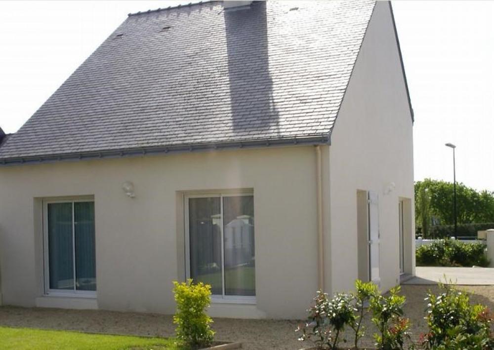 Detached House à LA TURBALLE, La Turballe (44420).