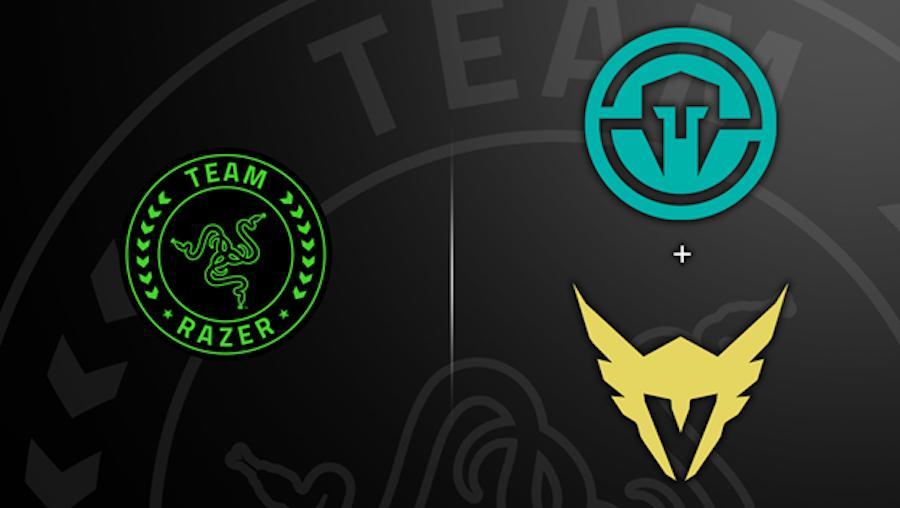 Razer Sponsors L.A. Valiant In Overwatch League.