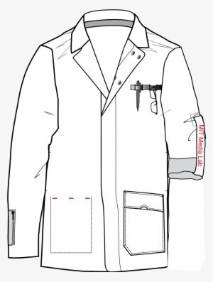 Lab Coat PNG, Transparent Lab Coat PNG Image Free Download.